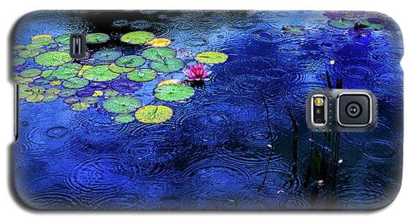 Love A Rainy Day Galaxy S5 Case