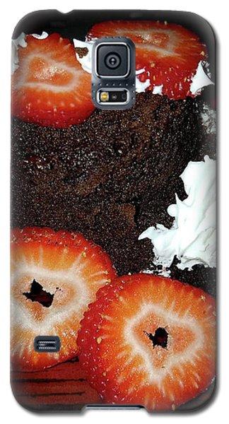 Love Berry Much Galaxy S5 Case