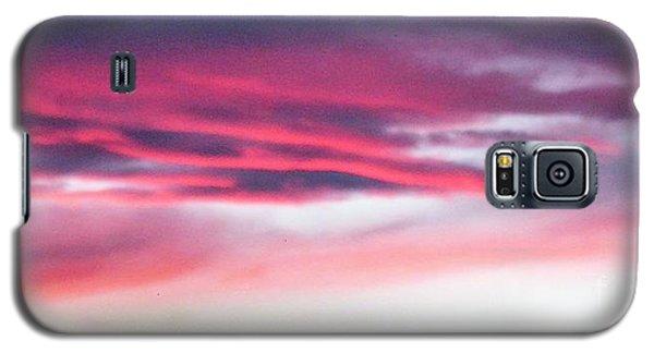 Love For Cora Galaxy S5 Case