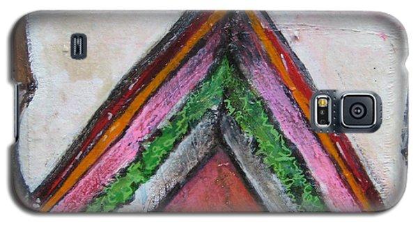 Love For Ham Sandwich Galaxy S5 Case
