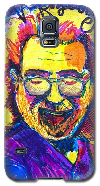Love For Jerry Galaxy S5 Case