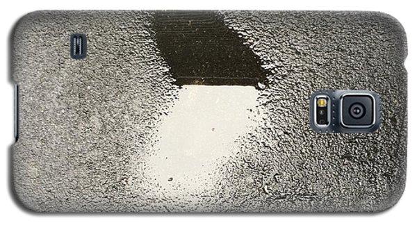 Love In The Rain Galaxy S5 Case