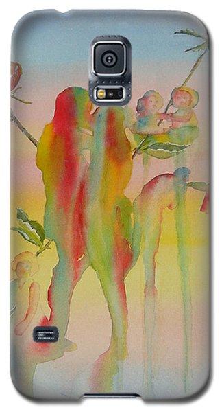 Love Is Eternal Galaxy S5 Case