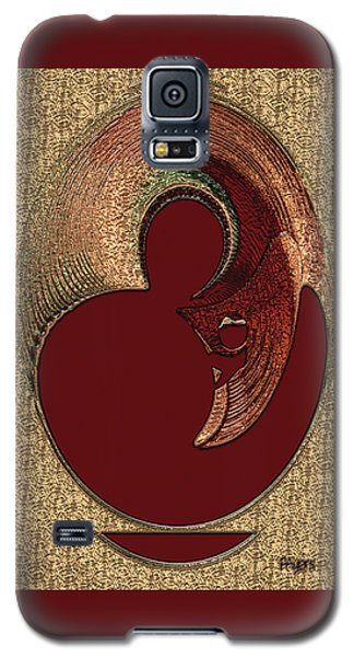 Love Is... Galaxy S5 Case by Paula Ayers