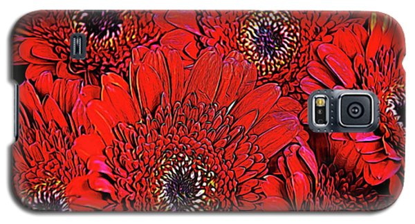 Love Is - You 139 Galaxy S5 Case