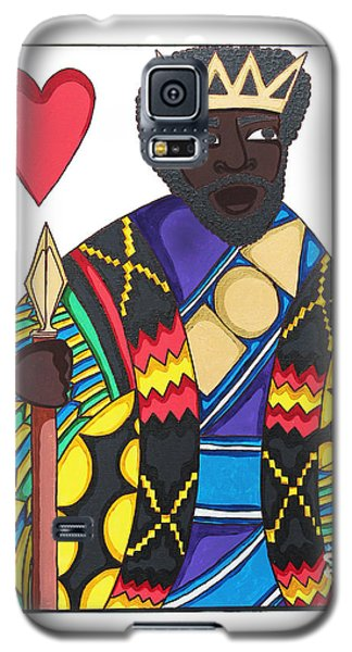 Love King Galaxy S5 Case