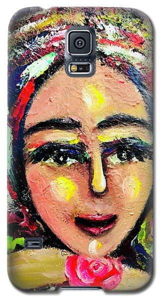 Love Me Galaxy S5 Case