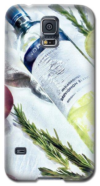 Love My Wine Galaxy S5 Case