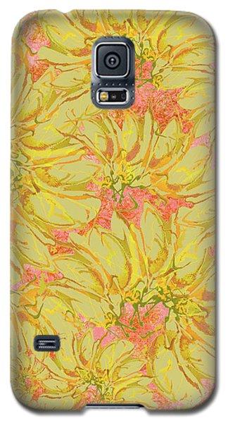 Love Nest 1 Viewb Galaxy S5 Case
