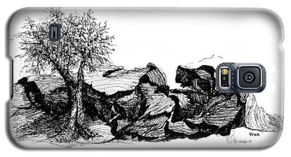 Love Nest Galaxy S5 Case