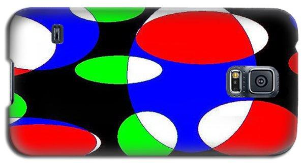 Love No. 10 Galaxy S5 Case by Mirfarhad Moghimi