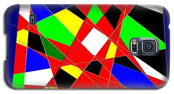 Love No. 11 Galaxy S5 Case by Mirfarhad Moghimi