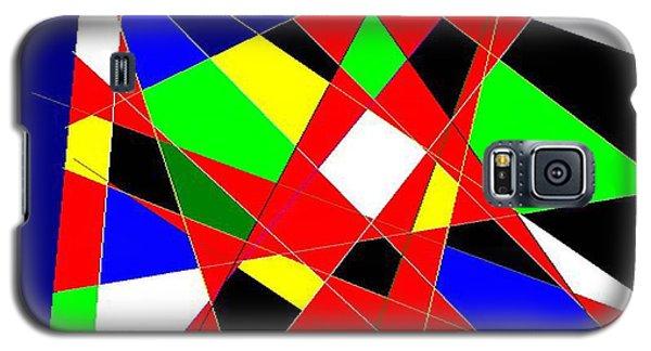 Love No. 11 Galaxy S5 Case