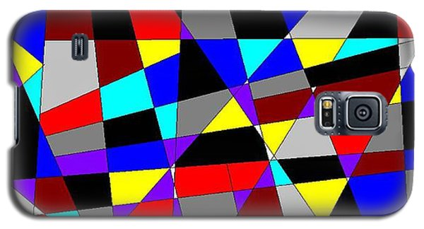 Love No. 14 Galaxy S5 Case by Mirfarhad Moghimi