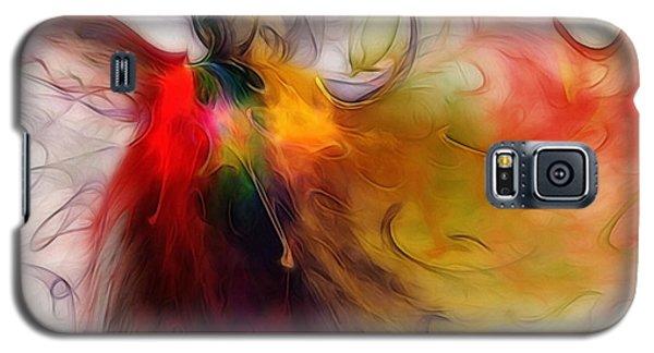 Love Of Liberty Galaxy S5 Case