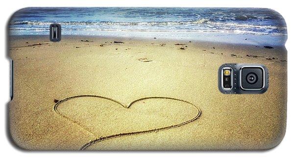 Love Of The Ocean Galaxy S5 Case