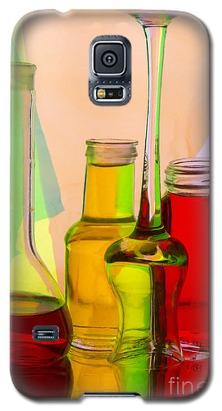 Galaxy S5 Case featuring the photograph Love Potion Number 9 by Elena Nosyreva