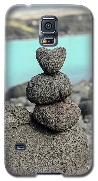 Rock My World Galaxy S5 Case