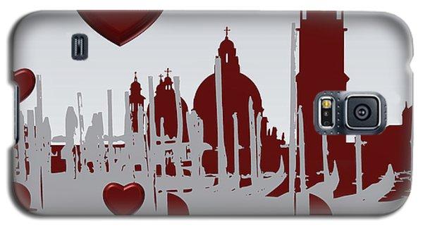 Love Venice Galaxy S5 Case