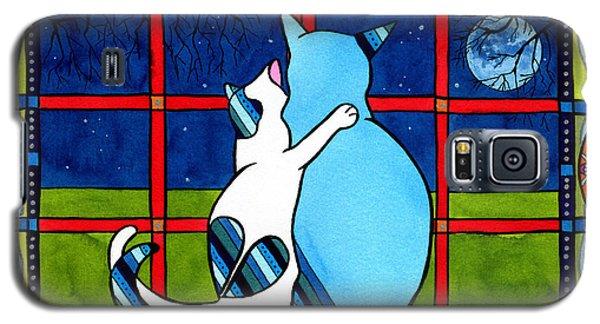 Love You Mom Galaxy S5 Case