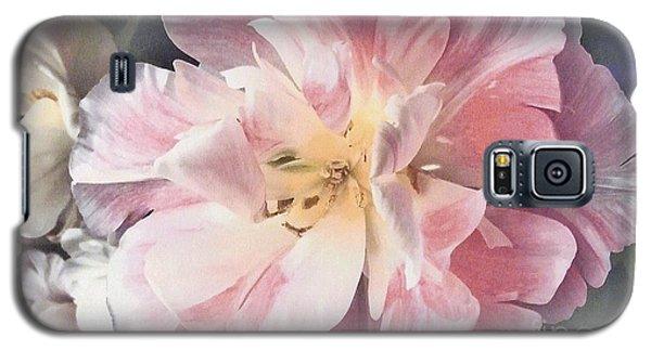 Loveliness Flower Galaxy S5 Case