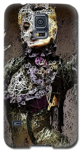 Lovely Agony Galaxy S5 Case