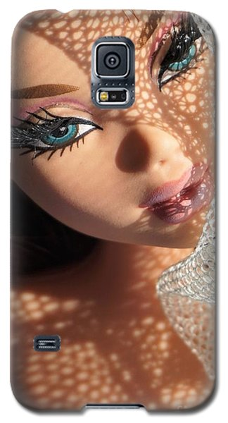 Lovely Chelsea Galaxy S5 Case