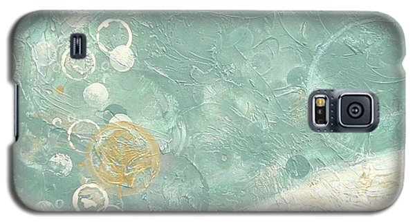 Lovely Galaxy S5 Case by Kristen Abrahamson