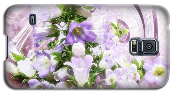 Lovely Spring Flowers Galaxy S5 Case