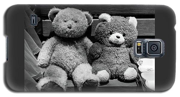 Lovers II Galaxy S5 Case by Yoel Koskas