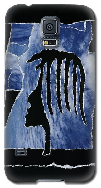Loving And Being Loved Galaxy S5 Case