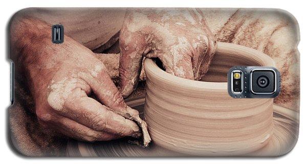 Loving Hands Creation Galaxy S5 Case
