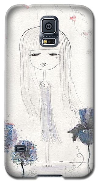 Loving Hart Galaxy S5 Case