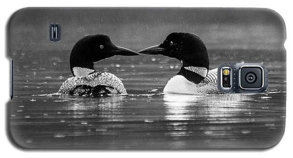 Loving Loons Galaxy S5 Case