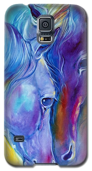 Loving Spirits Galaxy S5 Case