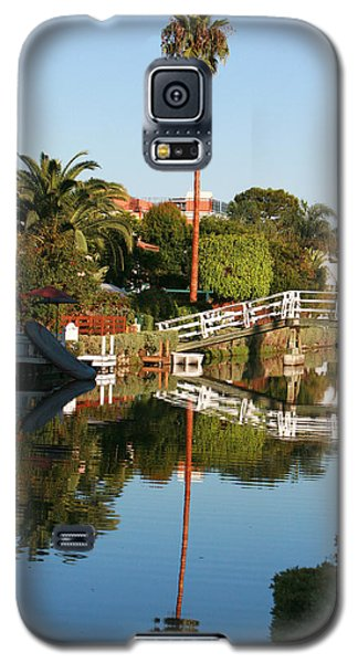 Loving Venice Galaxy S5 Case by Art Block Collections