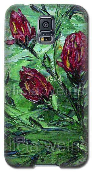 Lovingly Galaxy S5 Case