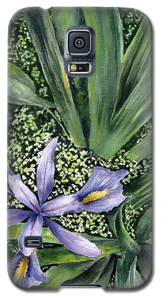 Low Country Swamp Beauty Galaxy S5 Case