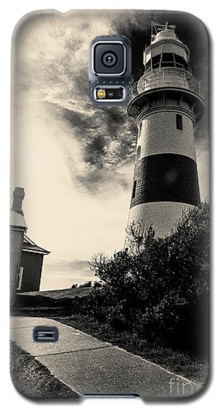 Low Head Lighthouse Galaxy S5 Case