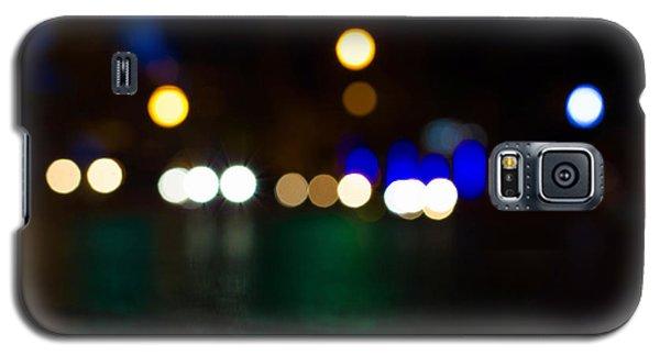 Low Profile Galaxy S5 Case