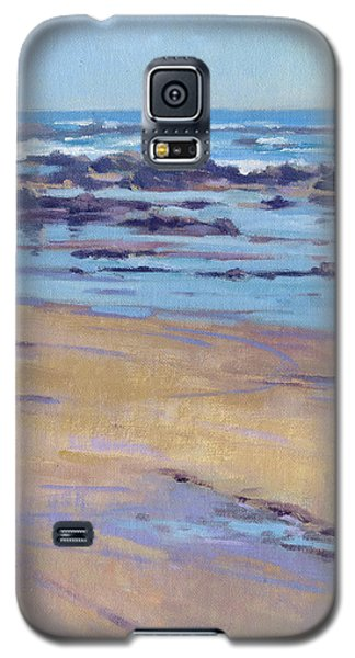 Low Tide / Crystal Cove Galaxy S5 Case