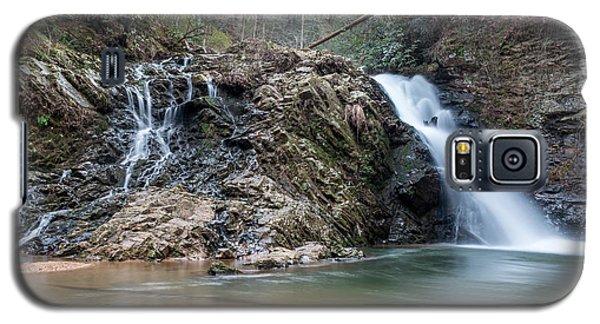 Lower Brasstown Falls Galaxy S5 Case
