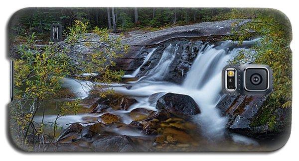 Lower Copeland Falls Galaxy S5 Case