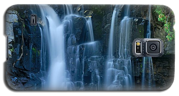 Lower Johnson Falls 2 Galaxy S5 Case