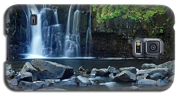 Lower Johnson Falls Galaxy S5 Case