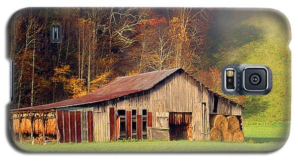 Lowes Barn Galaxy S5 Case by Annlynn Ward