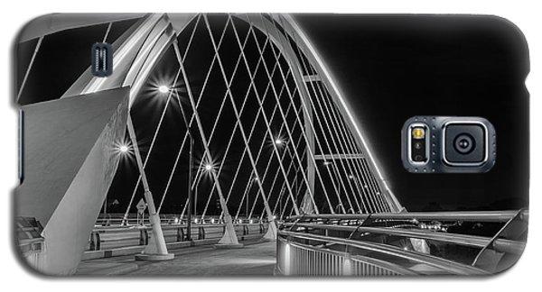 Lowry Avenue Bridge Galaxy S5 Case