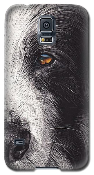 Loyal Companion Galaxy S5 Case