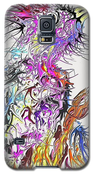 Lsd Bird 2 Galaxy S5 Case