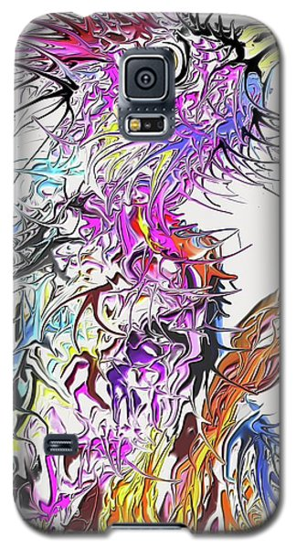 Lsd Bird 2 Galaxy S5 Case